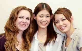 Japanese Health Eating Team